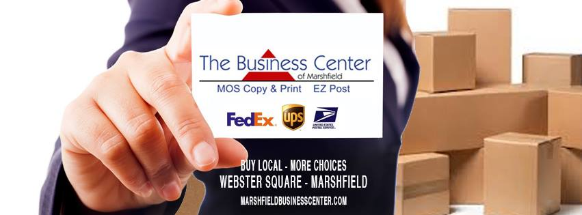 Marshfield Business Center