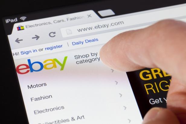 Ebay | Marshfield Business Center