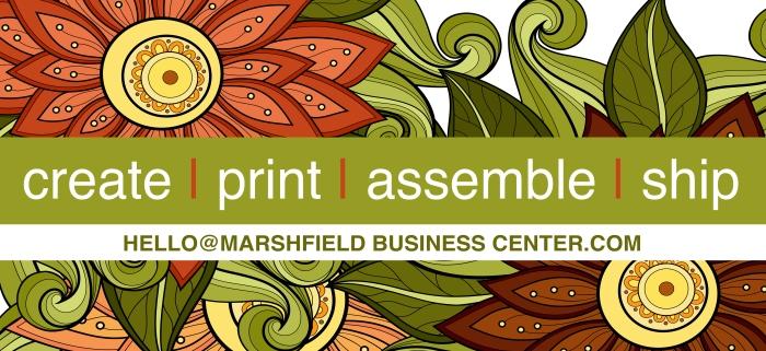 marshfield print j
