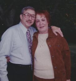 Dad and Aunt Alberta